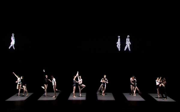 Opera and Ballet : stage lighting for dance - www.canuckmediamonitor.org
